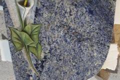 Lapide Azul Bahia