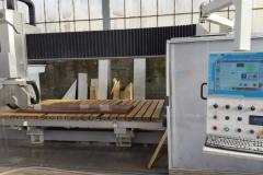 Macchina CNC 5 assi R