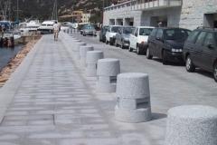 Dissuasori Yacht Club Porto Cervo