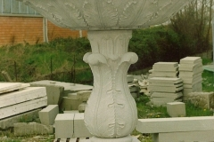fontana in pietra serena - Copia