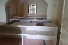 Privati_Scuola Nazionale Cucina Gambero Rosso Piani in Okite