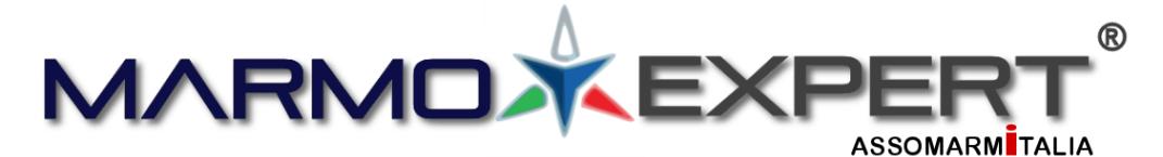 Marmoexpert , la grande rete dei marmisti italiani  di qualità