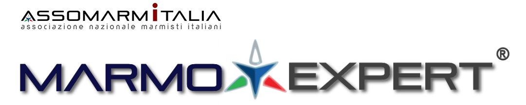 MarmoExpert , la grande rete dei marmisti italiani  di qualità certificati Assomarmitalia
