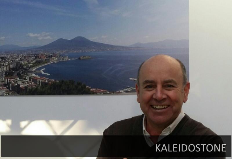 Kaleidostone Napoli