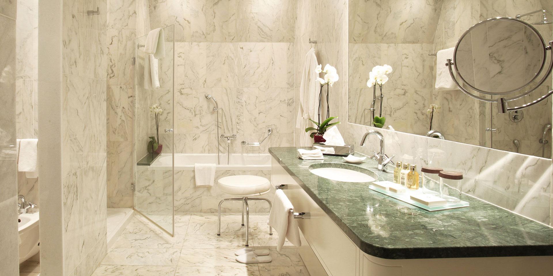 Arredo Bagno Romagna arredo bagni in marmo - marmoexpert , la grande rete dei